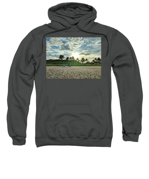 Sun And Sand Sweatshirt