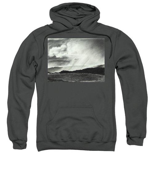 Sunny Rainfall Sweatshirt