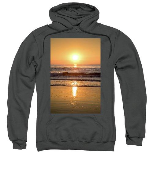 Sunrise At Surfers Paradise Sweatshirt