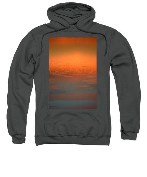 Sunrise Reflections Sweatshirt