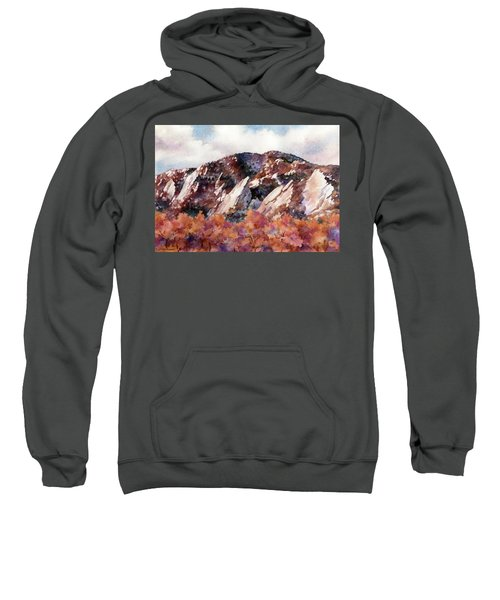 Sunrise Splendor Sweatshirt