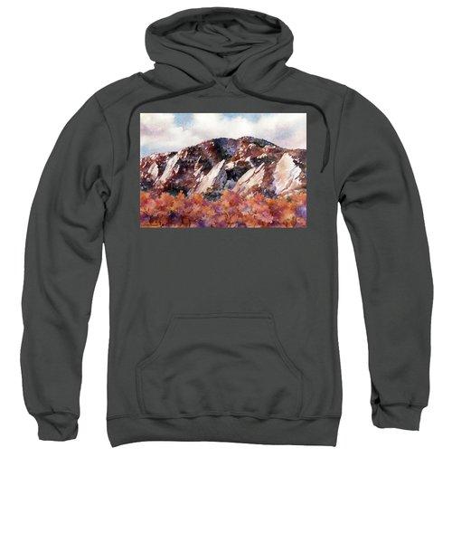 Sunrise Splendor Sweatshirt