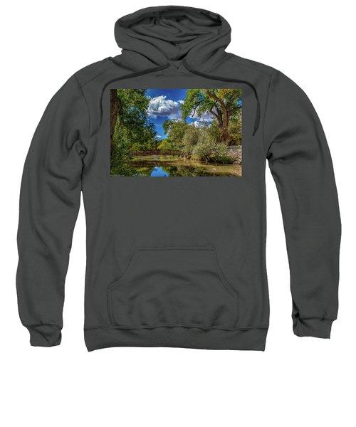 Sunrise Springs Sweatshirt