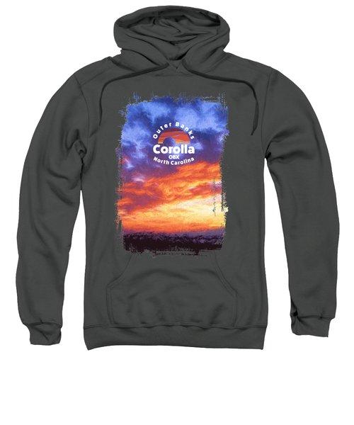 Sunset In Carolina Sweatshirt