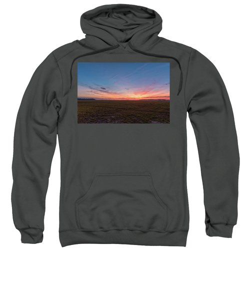 Sunset Pastures Sweatshirt