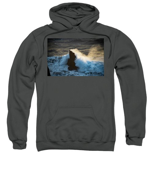 Surf At Sunset Sweatshirt