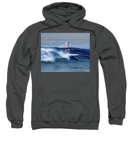 Surfing Andy Sweatshirt