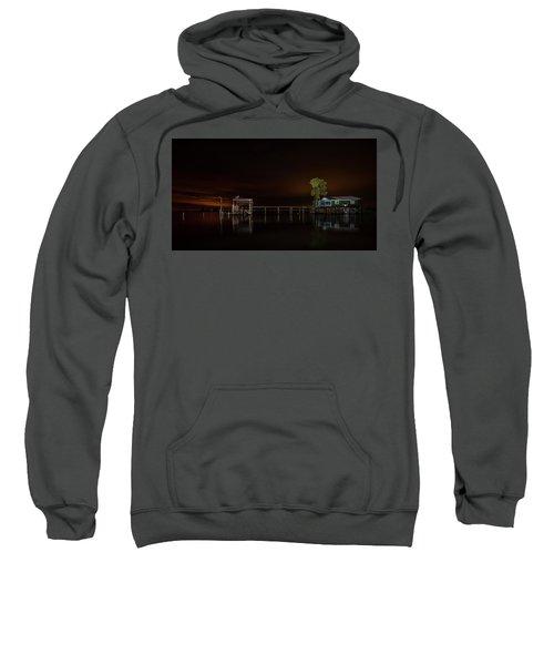Swamp Life Sweatshirt