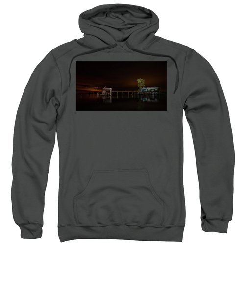 Swamp Life Sweatshirt