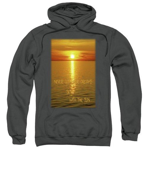Swedish Islands Dream Sweatshirt