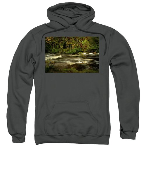 Swirling River Sweatshirt