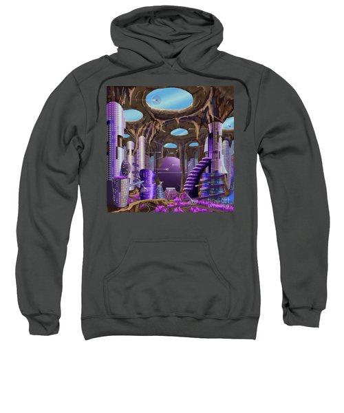 Tandalo, Sferogyl's Capital Sweatshirt