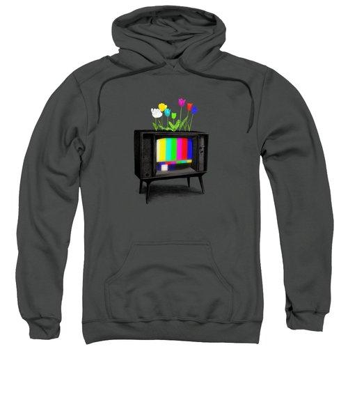Test Garden Sweatshirt