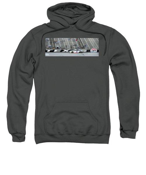 Texas Motor Speedway Sweatshirt