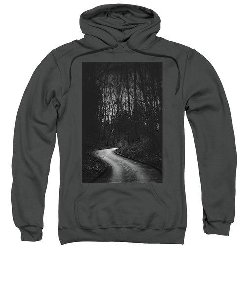 That Lonesome Road Sweatshirt