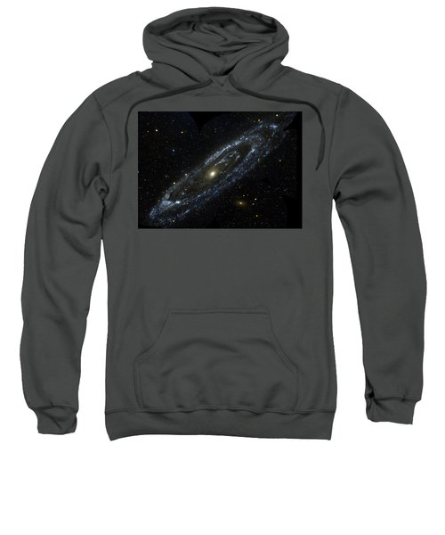 The Andromeda Galaxy Sweatshirt