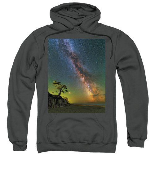 The Beach Sweatshirt