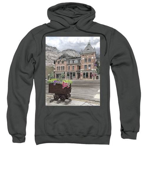 The Beaumont Hotel Sweatshirt