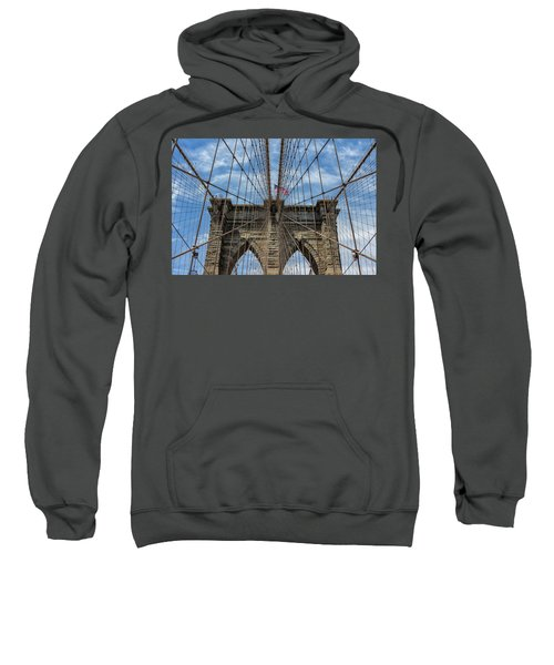 The Brooklyn Bridge Sweatshirt