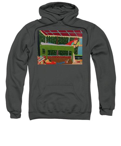 The Bunk Sweatshirt