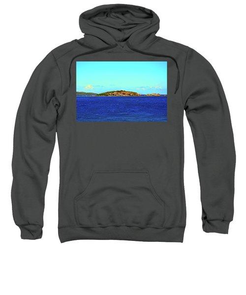 The Cay Sweatshirt