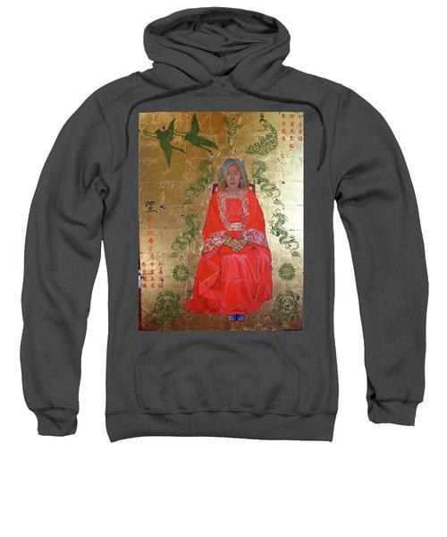 The Chinese Empress Sweatshirt