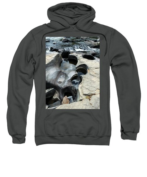 The Chutes Sweatshirt