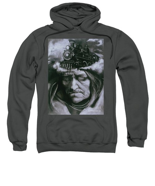 The Demise Sweatshirt
