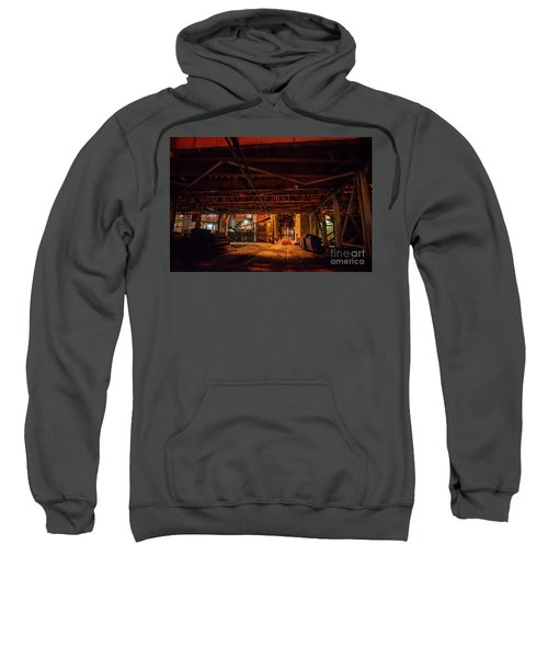 The Driver Sweatshirt