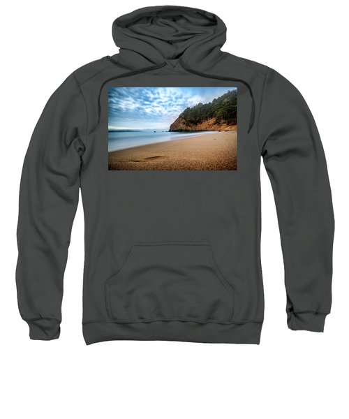 The Escape- Sweatshirt