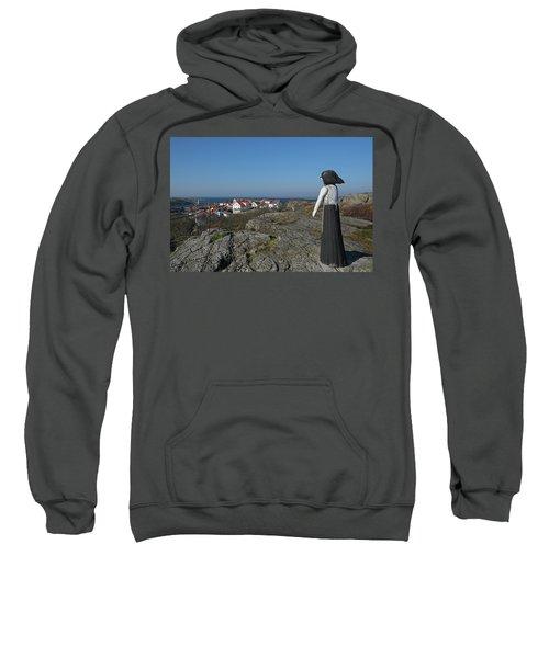 The Fisherman's Wife Sweatshirt