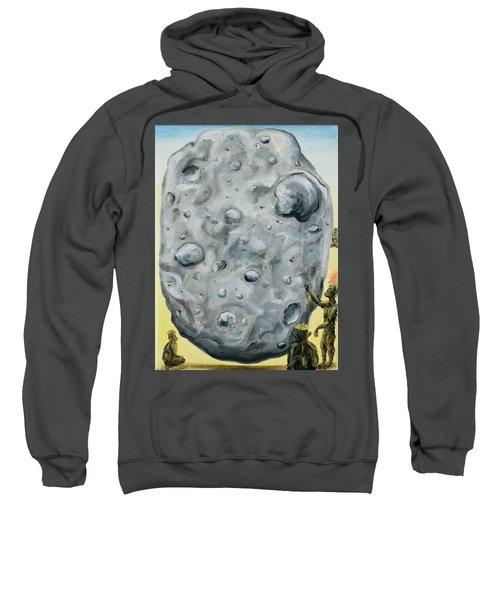 The Gift Of Fire Sweatshirt