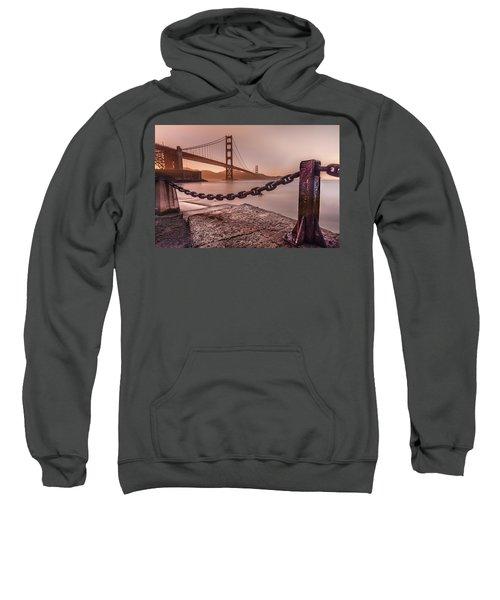 The Golden Gate Sweatshirt