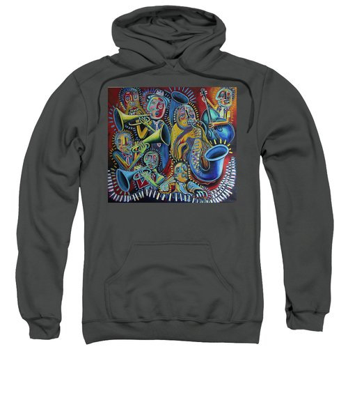The Groove Sweatshirt
