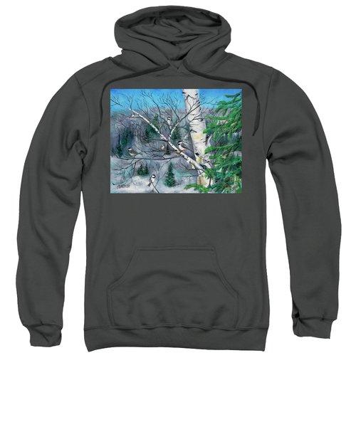 The Hangout Sweatshirt