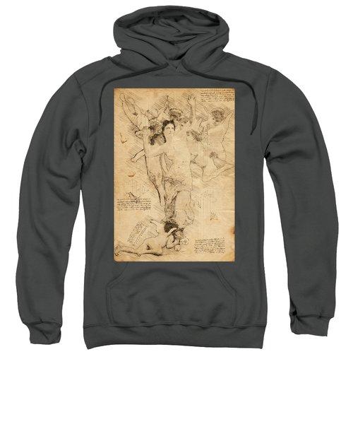 The Invasion Sweatshirt