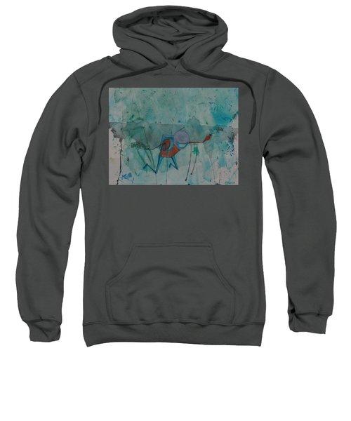 The Jump Sweatshirt