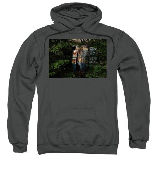 The Junk Yard Sweatshirt