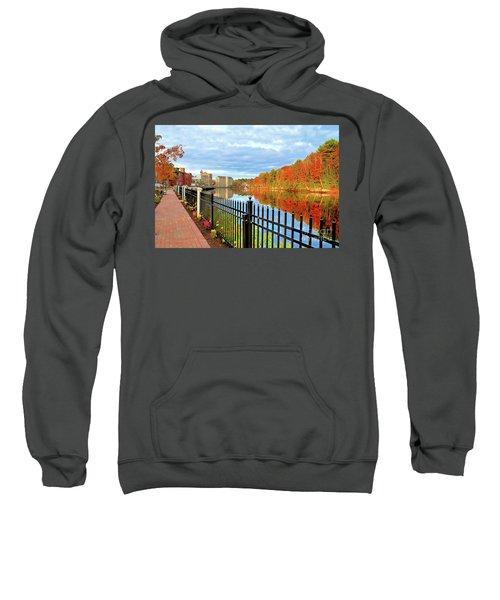 The Lamprey River Sweatshirt