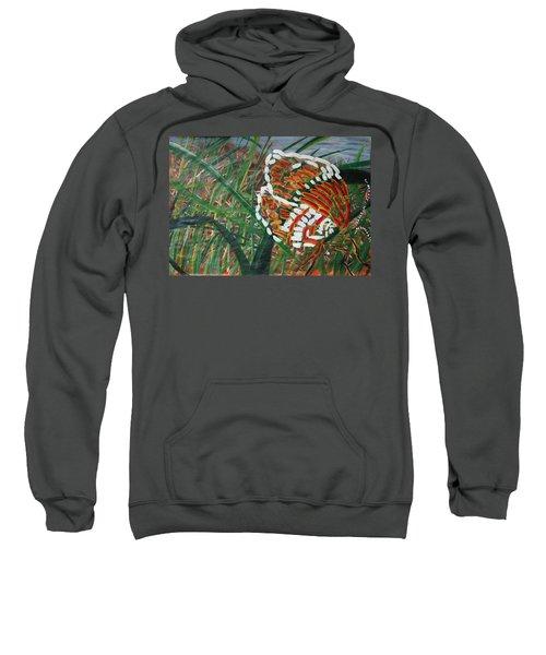 The Last One Sweatshirt