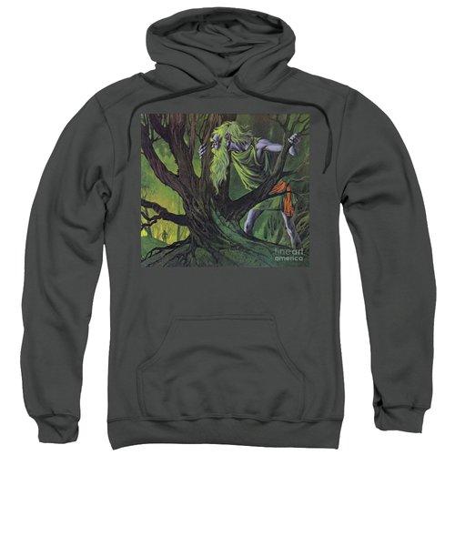 The Leshy Sweatshirt