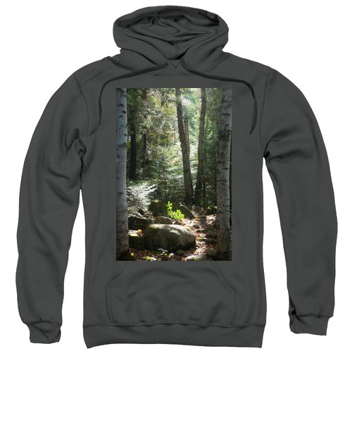 The Living Forest Sweatshirt