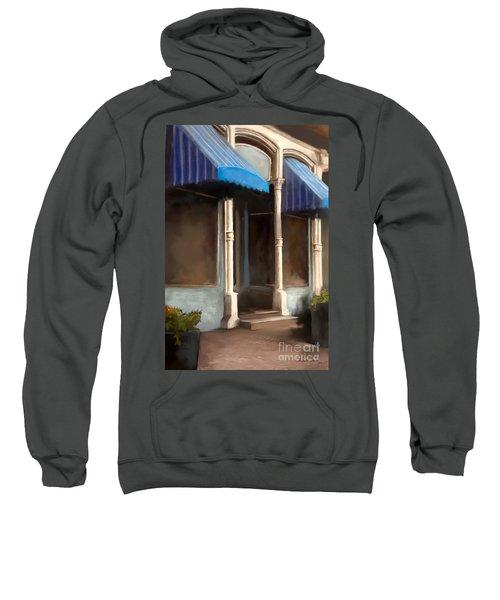 The M Cafe Sweatshirt