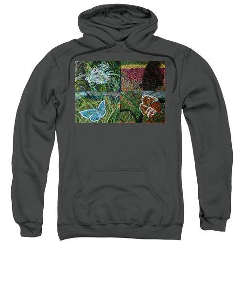 The Missing Piece Sweatshirt