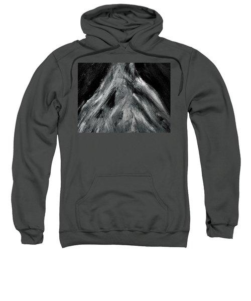 The Mountain Of The Swasi People Sweatshirt