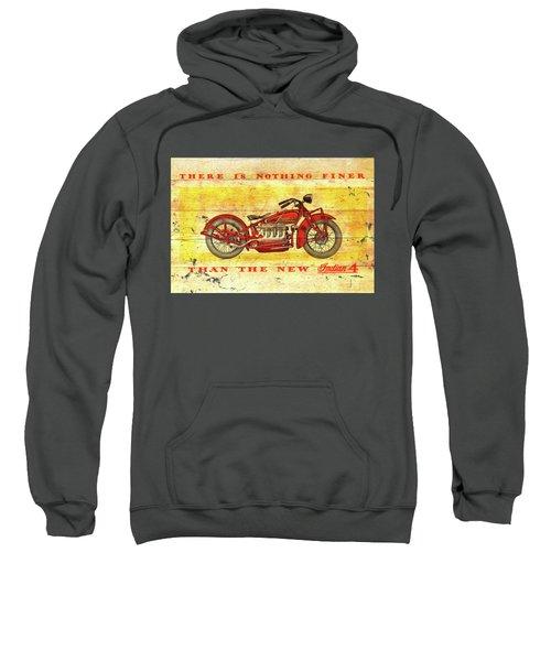 The New Indian 4 - 1928 Sweatshirt