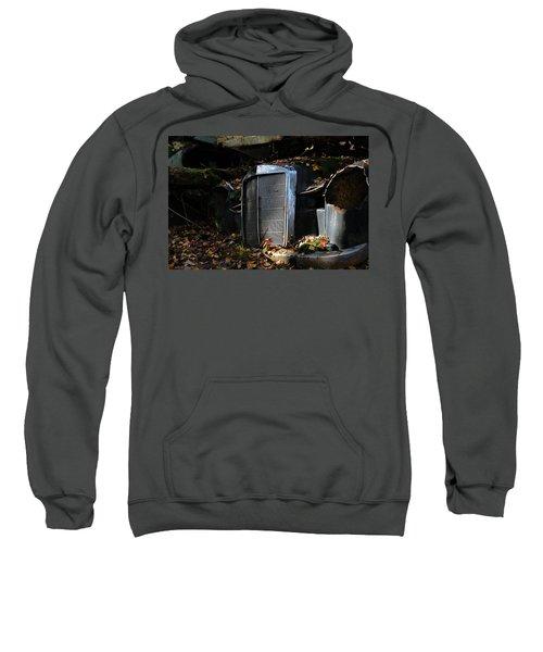 The Old Mercedes Sweatshirt