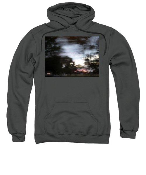 The Passenger 01 Sweatshirt