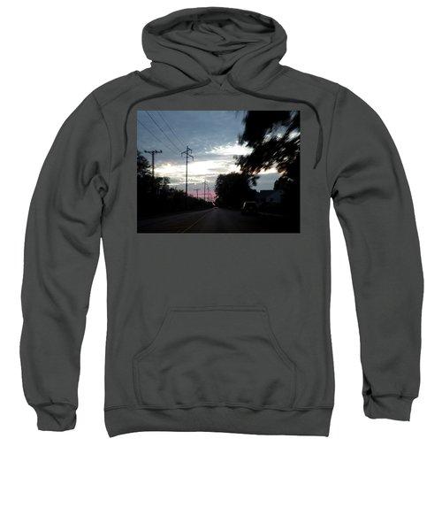 The Passenger 02 Sweatshirt