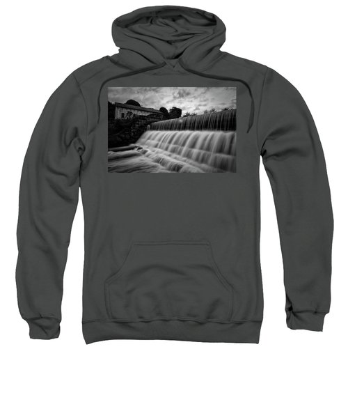 The Rezzy Sweatshirt